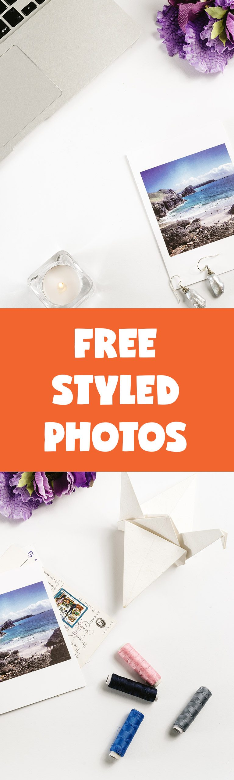 Download 10 free styled stock photos and non-stock photos! An amazing free images resource for blog, design and small business. Updated every day! Nothing but gorgeous photographs – one of the best blogging resources around.