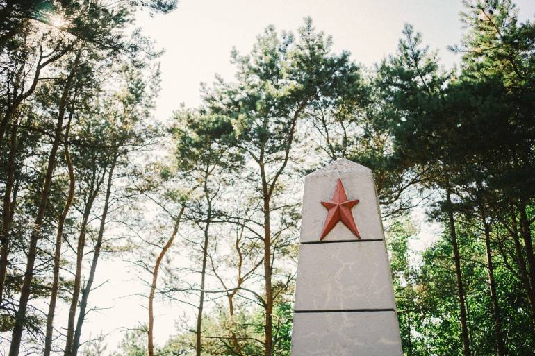 Red Army Monument