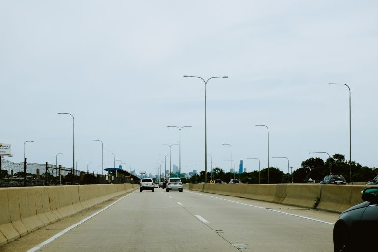 Highway to Chicago