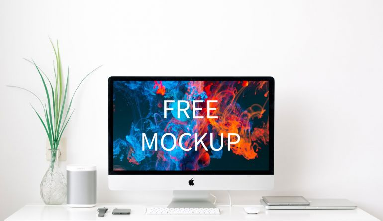 Download 13 Best Free Mockups Websites For Designers In 2020 PSD Mockup Templates
